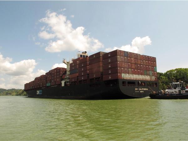 Průplav již nestačí současným požadavkům na velikost lodí.