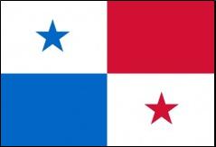 Vlajka Panamy