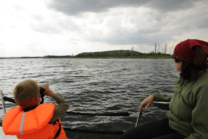 Jezero Dobskie