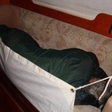 Jak se spí