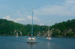 Flotila.