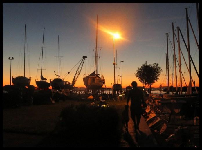 Lega Navale Venecia