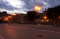 Stará čtvrť Grado