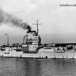 French Aircraft Carrier ca.1915