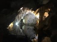 Krasová jeskyně