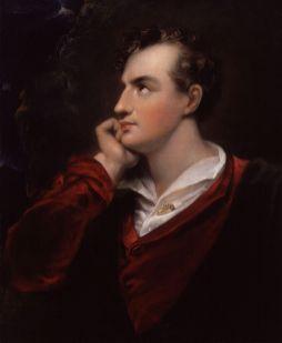 Lord Byron (Wikipedia)