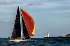 HEBE V, Sail No: CZE 858, Model: M37, Owner/Entrant: Zdenek Jakoubek, Class 5