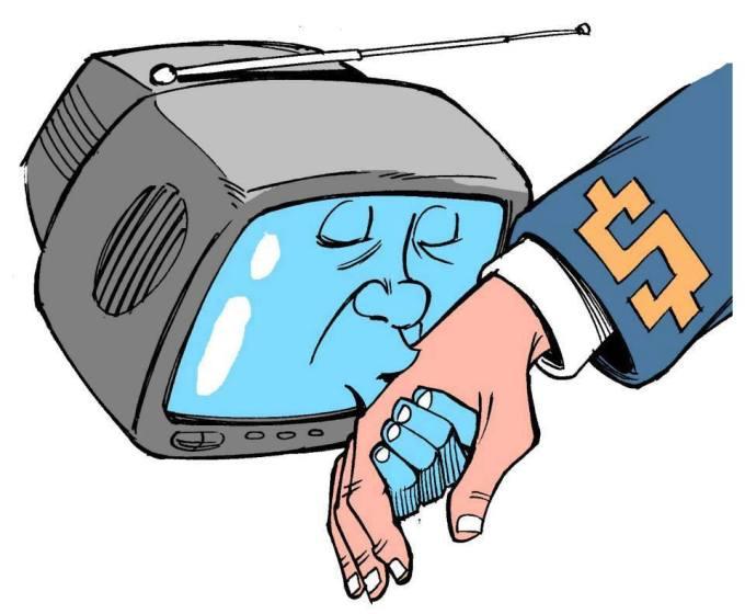 I media oggi