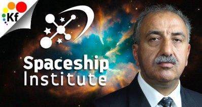 Mehran Keshe Spaceship Institute