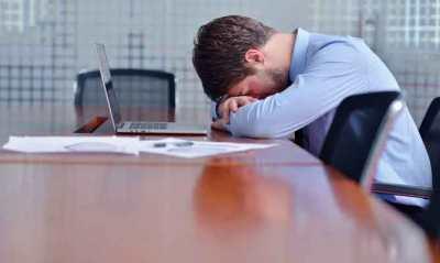 Причины неуспеха в бизнесе