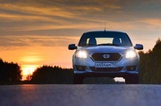 Datsun on-Do: клон «Гранты» или новый автомобиль?