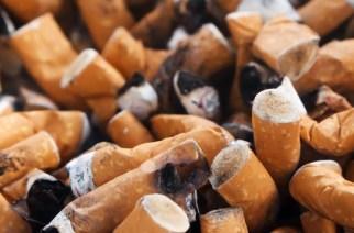 Злой пост про курение
