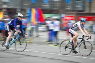 Что вы знаете о велосипедистах. Нихрена вы не знаете