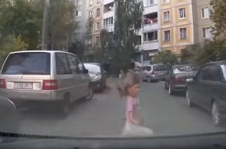 Аварии с детьми: пара нюансов