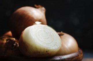 Человек-луковица