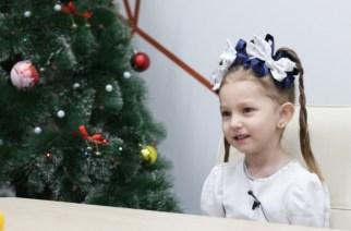 Селёдка под медвежьей шубой: что знают дети о Новом годе