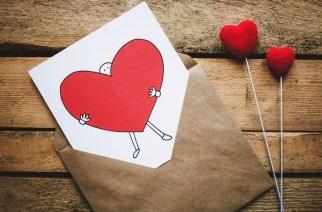 Про день Святого Валентина
