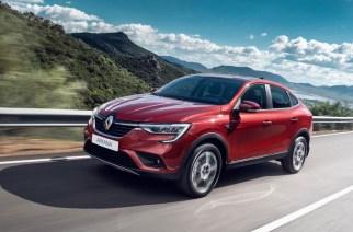 Renault Arkana: чем она очаровала и разочаровала
