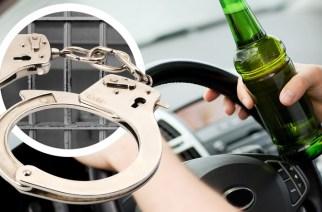 Пейте аккуратнее: за пьяные ДТП — до 15 лет
