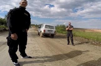 ЧОПы РМК (стоп-кадр видео)
