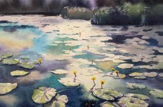 Раскупай живопись — 2