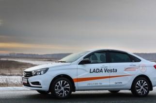 Бес ступенчатый: Lada Vesta с новым автоматом