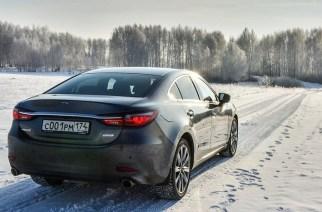 Зимние шины обязательны: что грозит за отсутствие