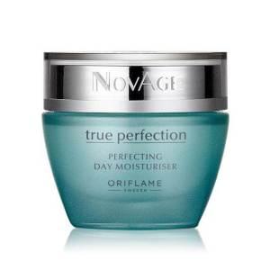 Дневной увлажняющий крем для совершенства кожи NovAge True Perfection