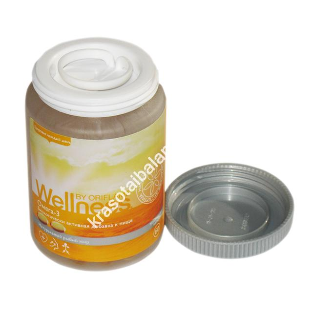 Омега-3 (в капсулах из рыбного желатина)_2