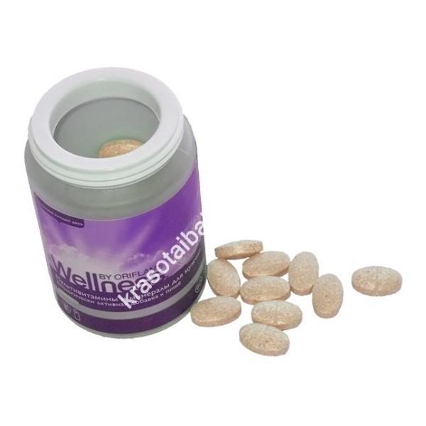 Мультивитамины и минералы для женщин_4