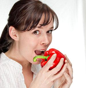 5 простых шагов к похудению