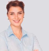 Наталия Таран - педиатр, кандидат медицинских наук, научный сотрудник НИИ питания РАМН