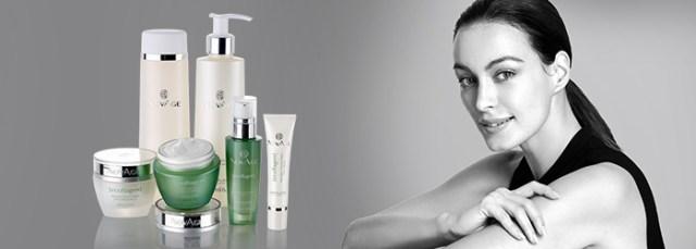 Антивозрастная серия против морщин для кожи лица после 30 лет «Эколлаген»
