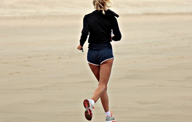Звичка активної фізичної культури