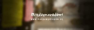 W Gdańsku międzynarodowo