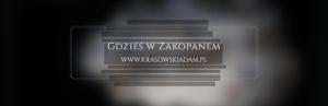 Gdzieś w Zakopanem, czyli powrót do wakacji