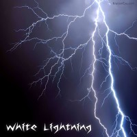 White Lightning: White Vein & Red Vein Kratom Blend