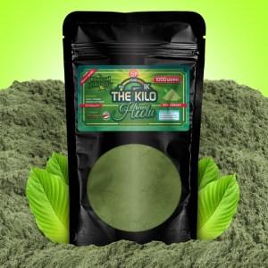 Green Hulu - 1000 gram