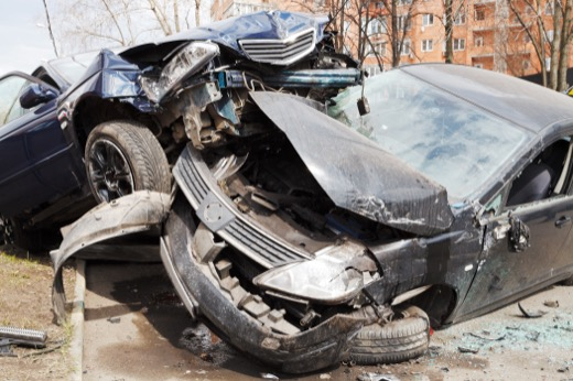 Anderson South Carolina car crash lawyer