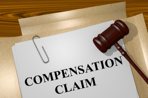 Anderson South Carolina workers' comp lawyers