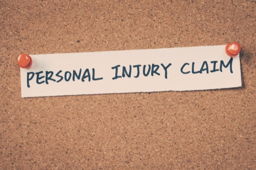 personal injury lawyer in Anderson SC