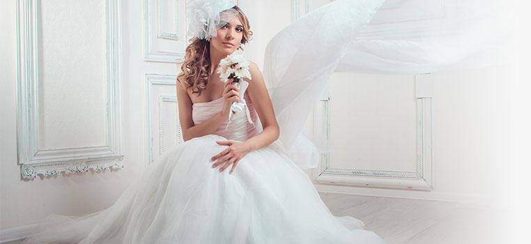 Professionelle Brautkleidreinigung Vom Fachmann Bei Bestem Preis