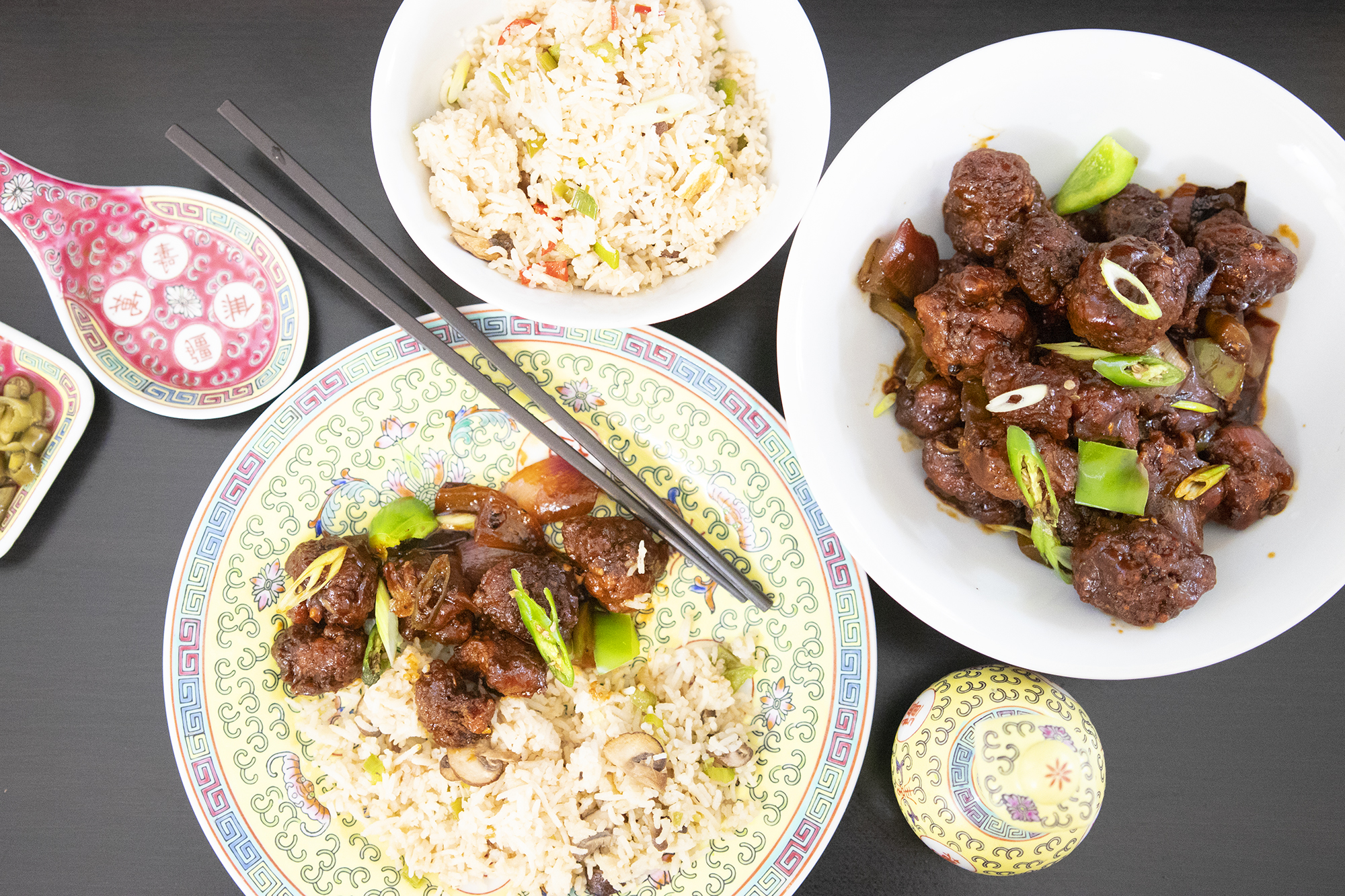 Calcutta Kolkata style Chilli Chicken — Bong Eats recipe