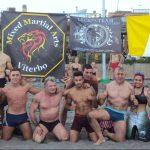 1° Summer Camp 2016 Beach Wrestling con Jonathan Molfino