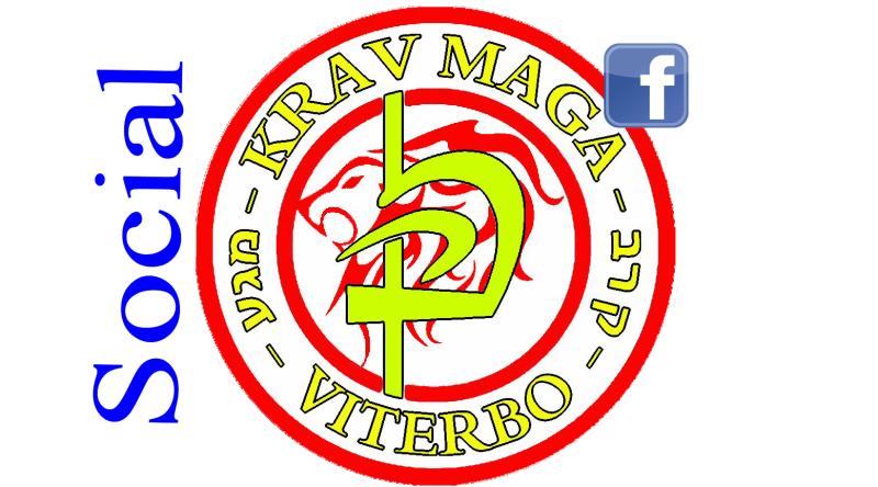 Krav Maga facebook