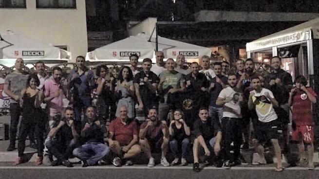 Tuscia Fight Academy