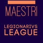 METELLI Maestro Legionarivs League