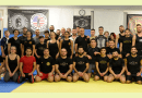 Stage MMA con Sakara a Viterbo