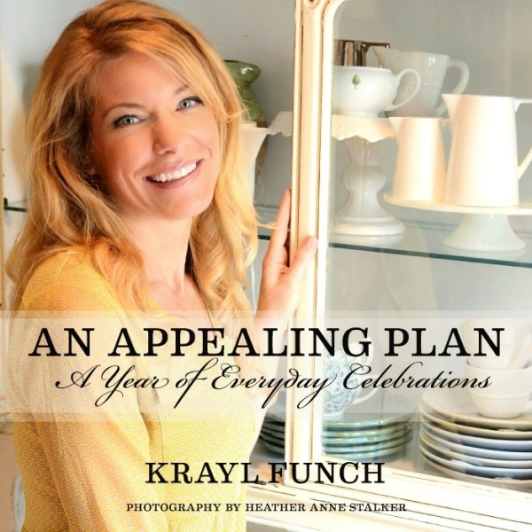 An-Appealing-Plan-the book by Krayl Funch Cover Image