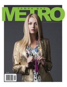 Tampa Bay Metro Magazine!